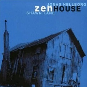 Jonas Hellborg & Shawn Lane - Zenhouse - Front