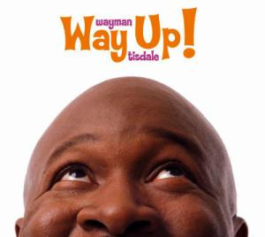Wayman Tisdale way up!