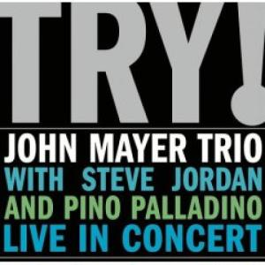 john mayer try