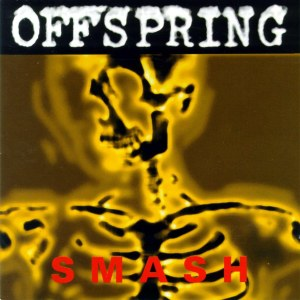 The_Offspring-Smash-Frontal