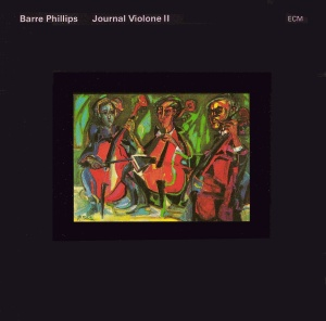 Barre Phillips_Journal Violone II_Front (2)