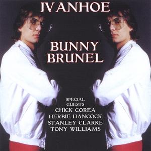 Bunny Brunel-Ivanhoe