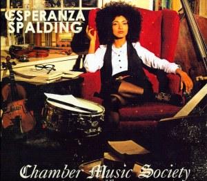 Esperanza Spalding Chamber Music Society