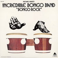 Incredible Bongo Band - Bongo Rock (2)