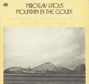 miroslav _vitous_mountain_in_the_clouds