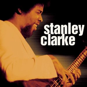 Stanley Clarke This is Jazz