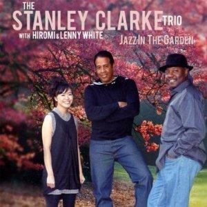Stanley Clarke Trio