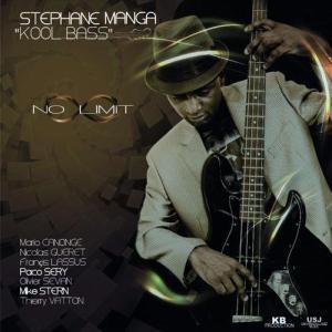Stephane Manga No limit