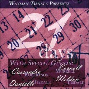 Wayman Tisdale 21