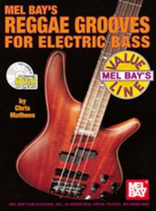 Chris matheos reggae grooves for electric bass
