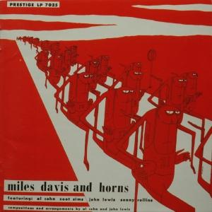Horns-LP